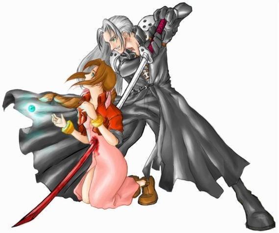 10 Fakten Final Fantasy #9