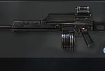 Premium Machine Gun MG36