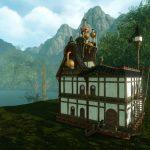 ArcheAge Heldenerwachen Update Hütte eines Apothekers