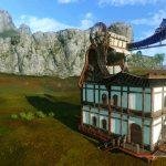 ArcheAge Heldenerwachen Update Hütte eines Geschäftsmannes