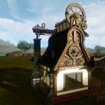 ArcheAge Heldenerwachen Update Villa eines Geschäftsmannes