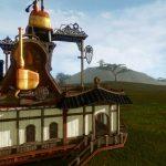 ArcheAge Heldenerwachen Update Villa eines Waffenmeisters