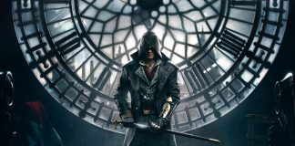Assassin's Creed Syndicate Artwork 2