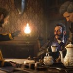Assassin's Creed Syndicate Screenshot #1