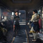 Assassin's Creed Syndicate Screenshot #2