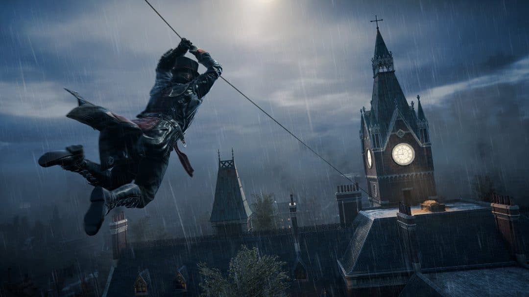 Assassin's Creed Syndicate Screenshot #10
