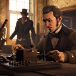 Assassin's Creed Syndicate Screenshot #4