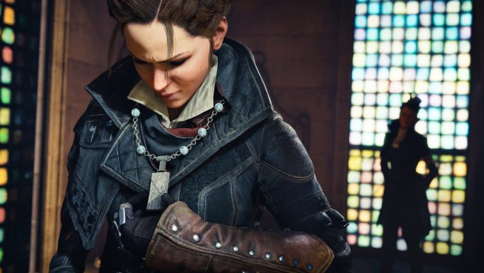 Assassin's Creed Syndicate Screenshot #5