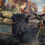 Assassin's Creed Syndicate Screenshot #8