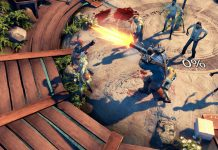 Dead Island Epidemic Screenshot