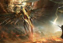 Diablo 3 Artwork
