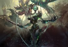 Guild Wars 2 Artwork