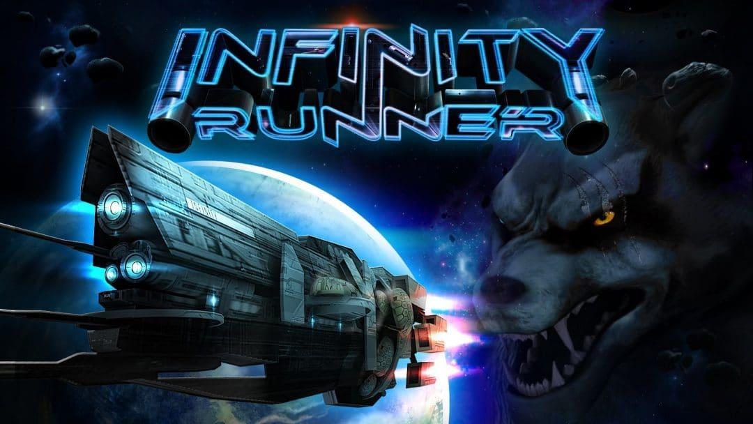Infinity Runner von Wales Interactive