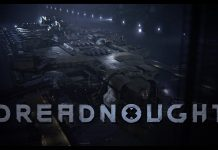 Interview Peter Holzapfel zu Weltraumshooter Dreadnought