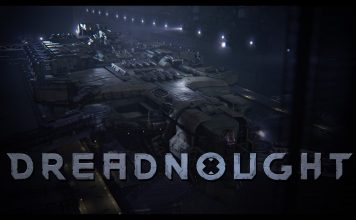 Interview Peter Holzapfel zu Weltraumshooter Dreadnought