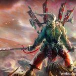 Warcraft 3 HD-Remastered Screenshot #2