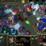 Warcraft 3 Reign of Chaos Screenshot