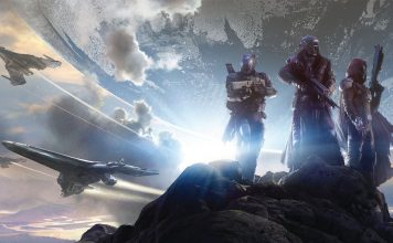 Destiny Screenshot