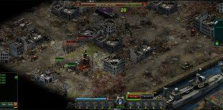 General War Screenshot