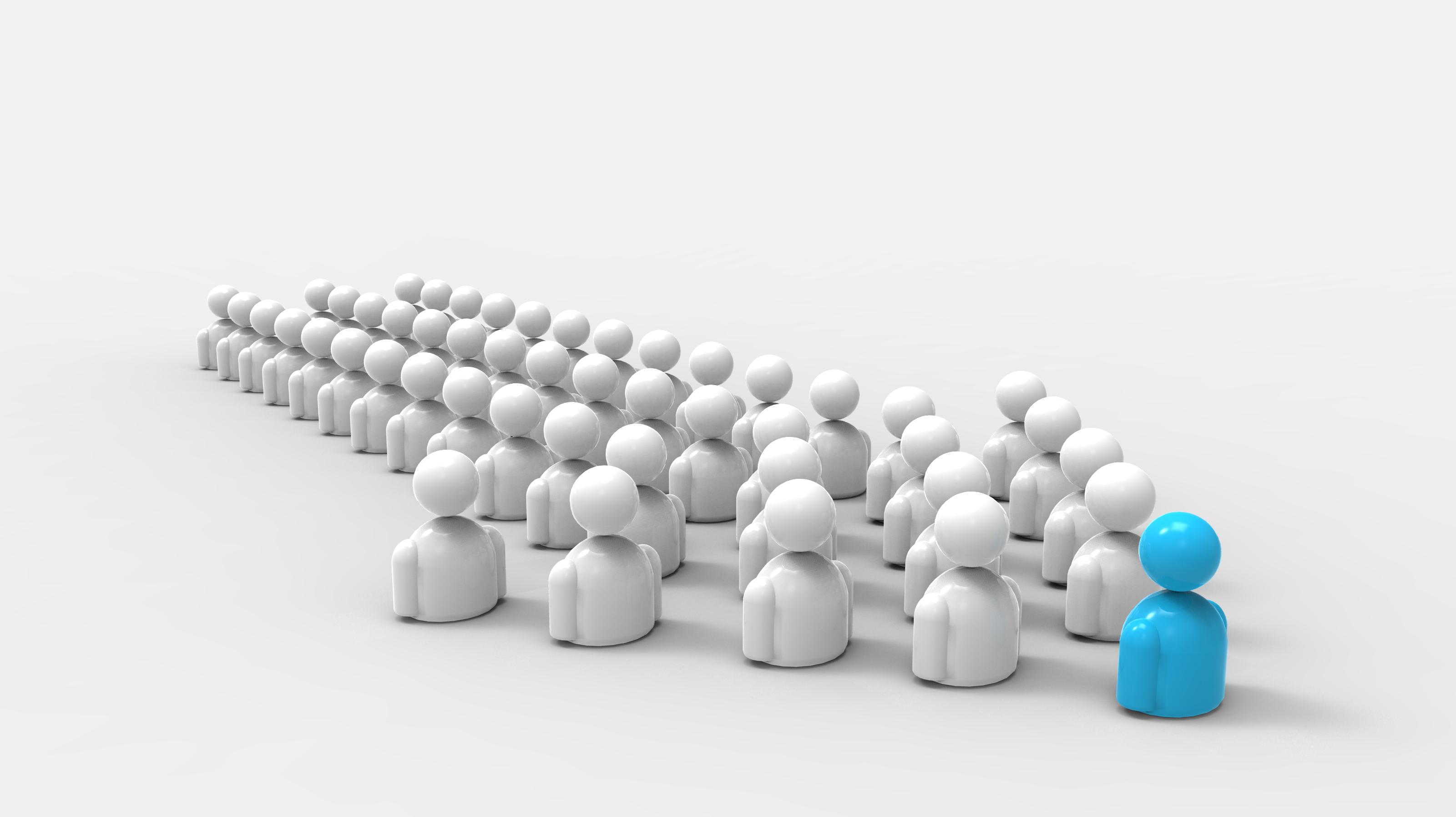 Was ist Community Management Forum-Affe oder Experte