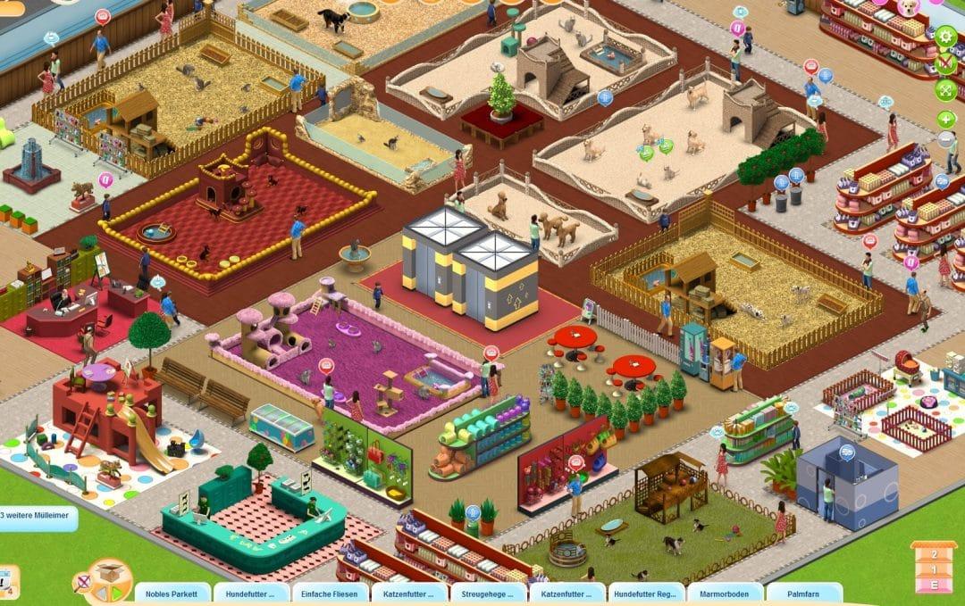 Wauies Screenshot