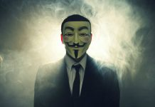 Anonymous stellt sich zu SONY und gegen Phantom Squad