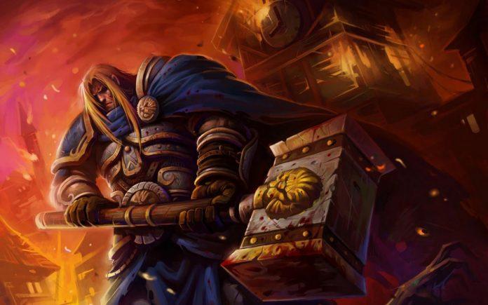 Ban-Hammer: Neue Bannwelle in World of Warcraft bis zu 18 Monate Bans!