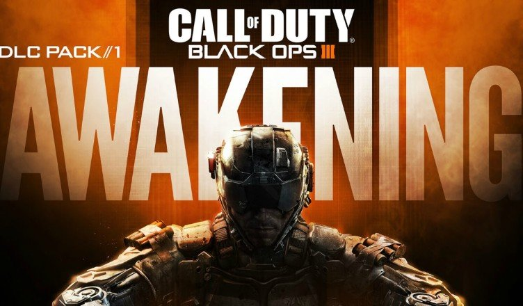 Call of Duty: Black Ops 3 DLC Awakening