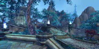 Erweiterung Legion World of Warcraft Screenshot #8