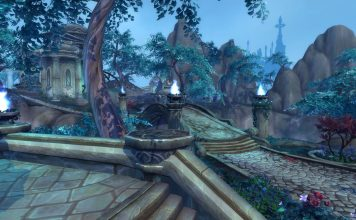 Erweiterung Legion World of Warcraft Screenshot #8