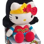 Hello Kitty Wonderwoman