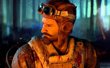Neuer Trailer zum Call of Duty: Black Ops 3 DLC