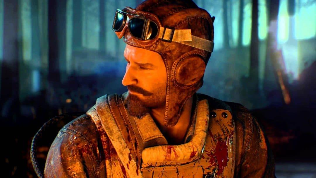 Neuer Trailer zum Call of Duty: Black Ops 3 DLC