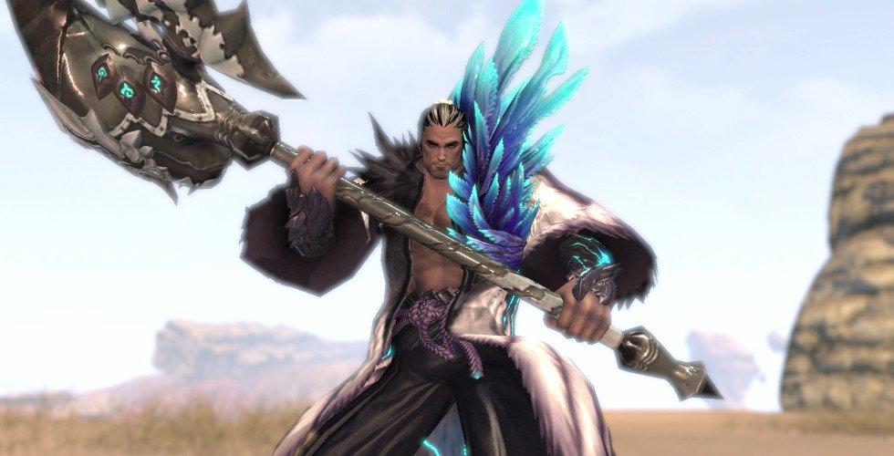 Blade and Soul Beschwörer