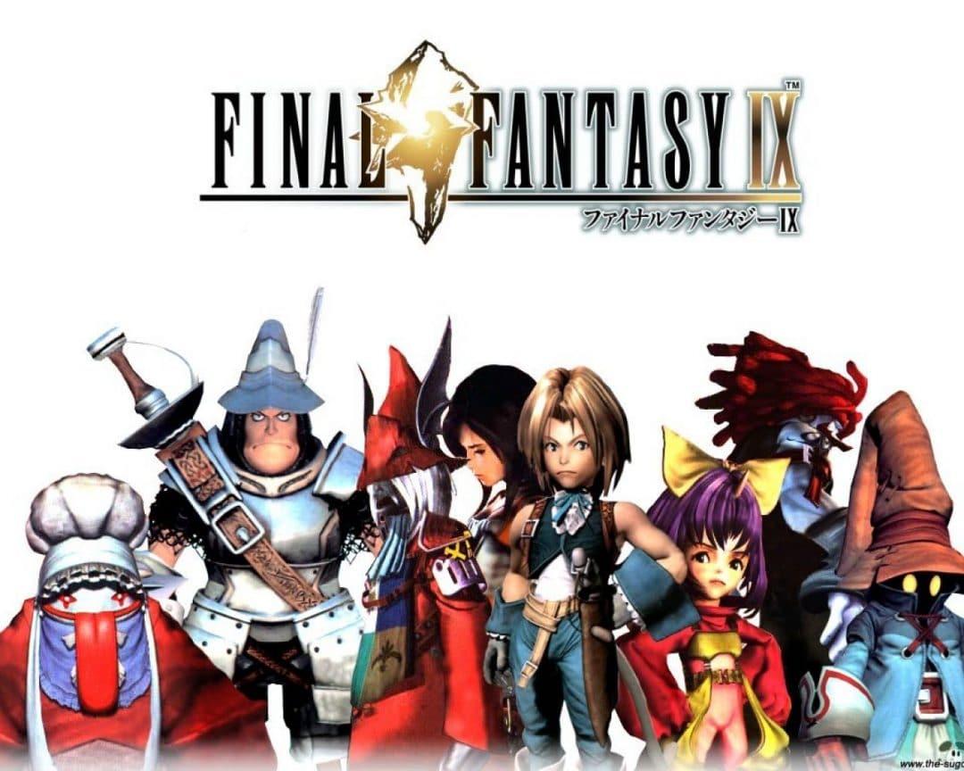 Final Fantasy 9 auf Steam kurz vor Veröffentlichung!