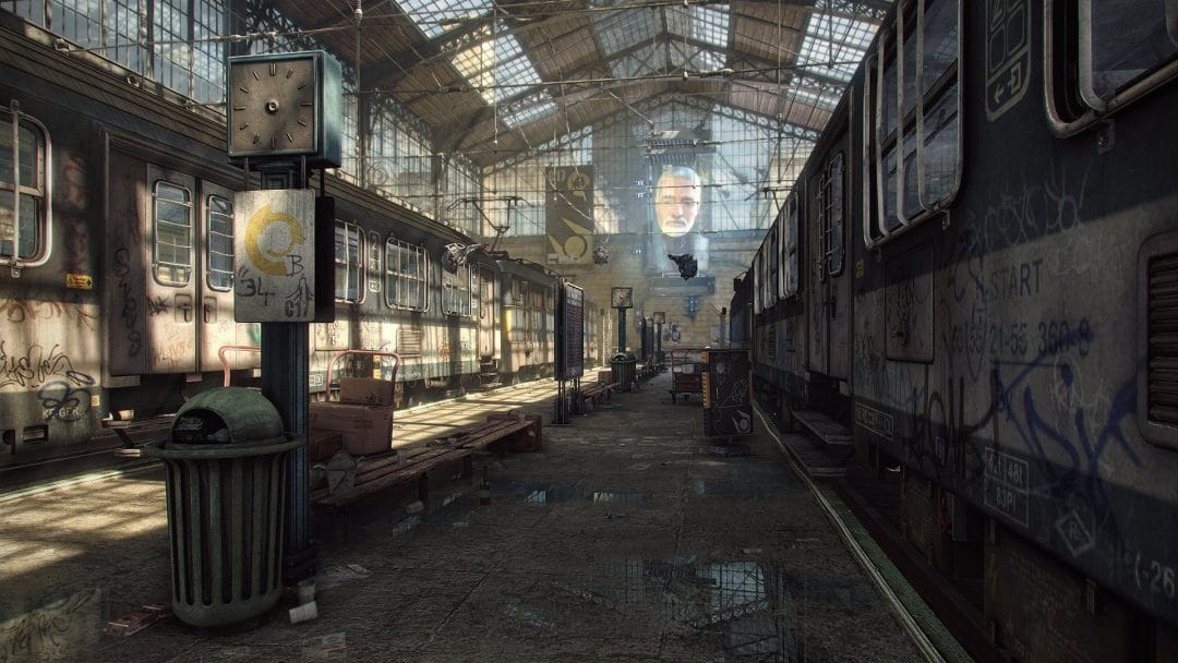 Half Life 2 Remodellierung der Stadt 17