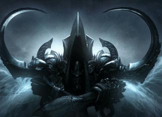 Reaper of Souls Diablo 3