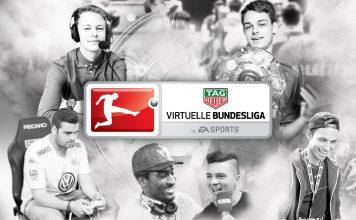 FIFA16 virtuelle Bundesliga Sky