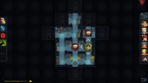 Dungeon Rushers Beispieldungeon
