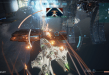 Dreadnought startet in die Closed Beta