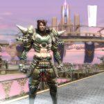 Trinium Wars Krieger