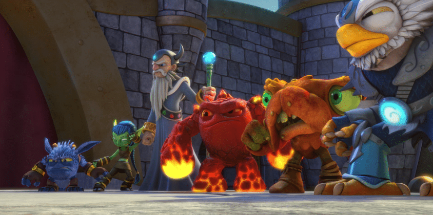 Skylanders Screenshot #5