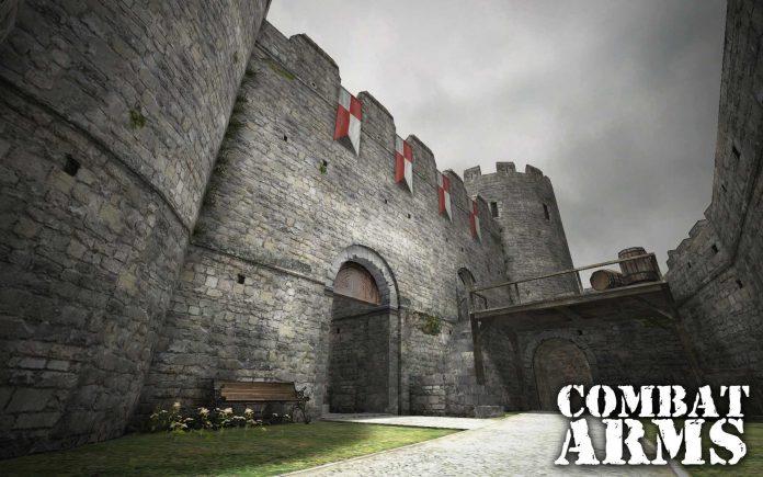 Combat Arms Castle Storm Mittelalter Update