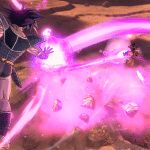 Dragon Ball Xenoverse 2 Screenshot #1