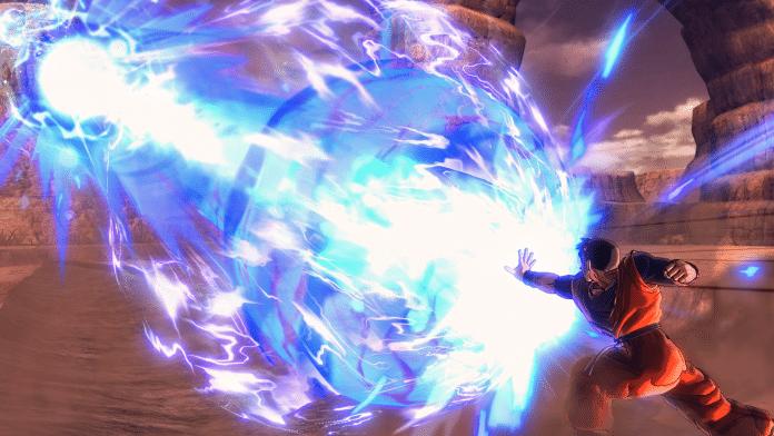 Dragon Ball Xenoverse 2 Screenshot #4