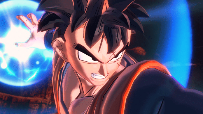 Dragon Ball Xenoverse 2 Screenshot #6