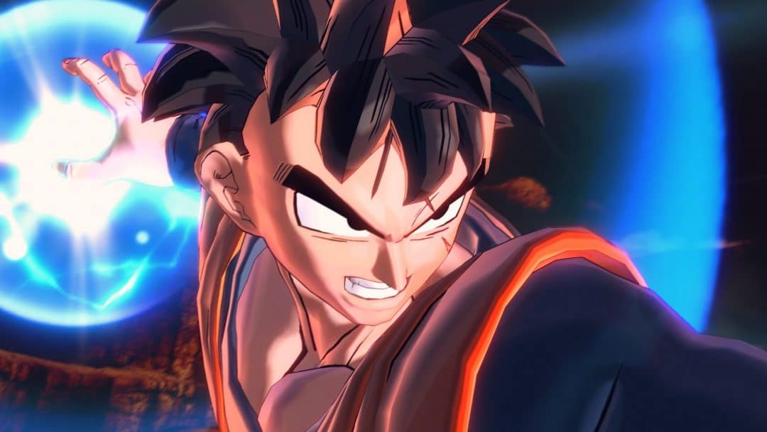 Dragon Ball Xenoverse 2 Screenshot #1