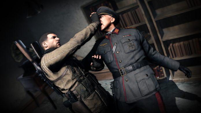 Sniper Elite Screenshot #9