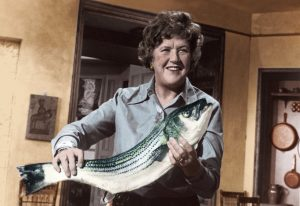The French Chef Julia Child