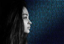 Binär Code DIgitalisierung